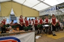 Zeltfest 2014 - Frühschoppen