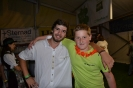 Zeltfest 2014 - Partynacht in Tracht